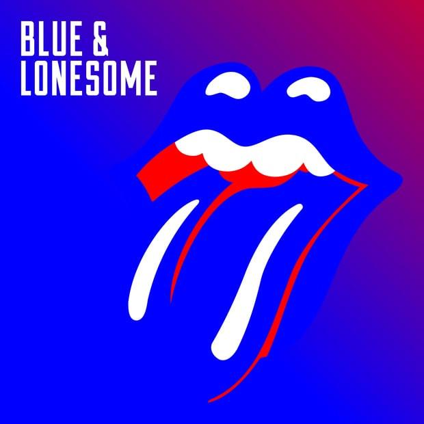 Blue & Lonesome album
