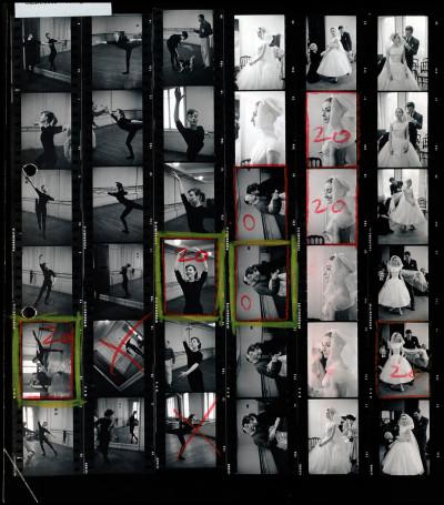 Magnum Photos fundraiser