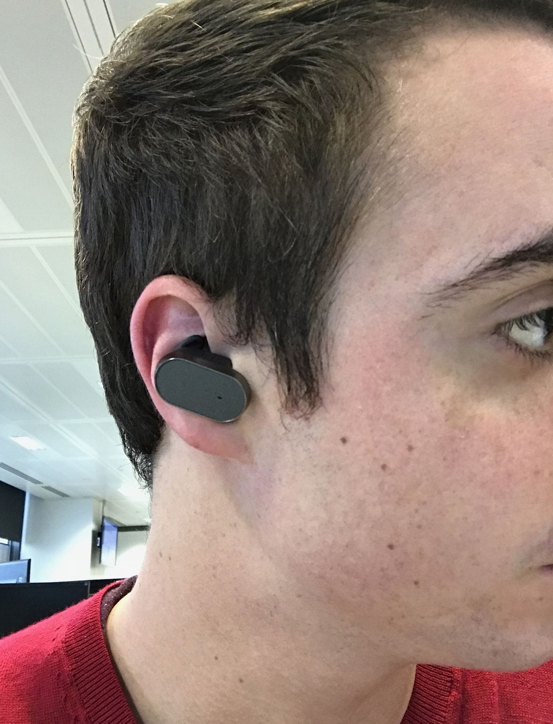 Sony Xperia Ear