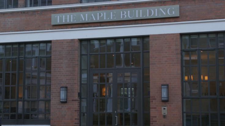 The Maple Building London Kentish Town Linton