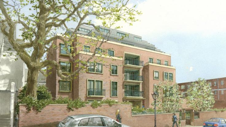 Hampstead Village Linton Group