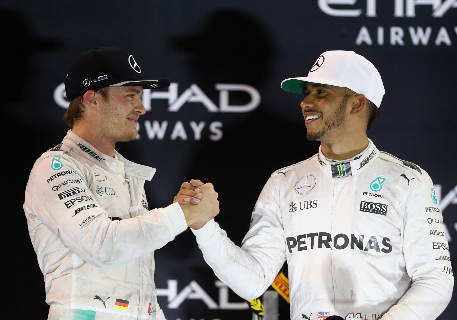 Bottas: Too early to back Hamilton in title race