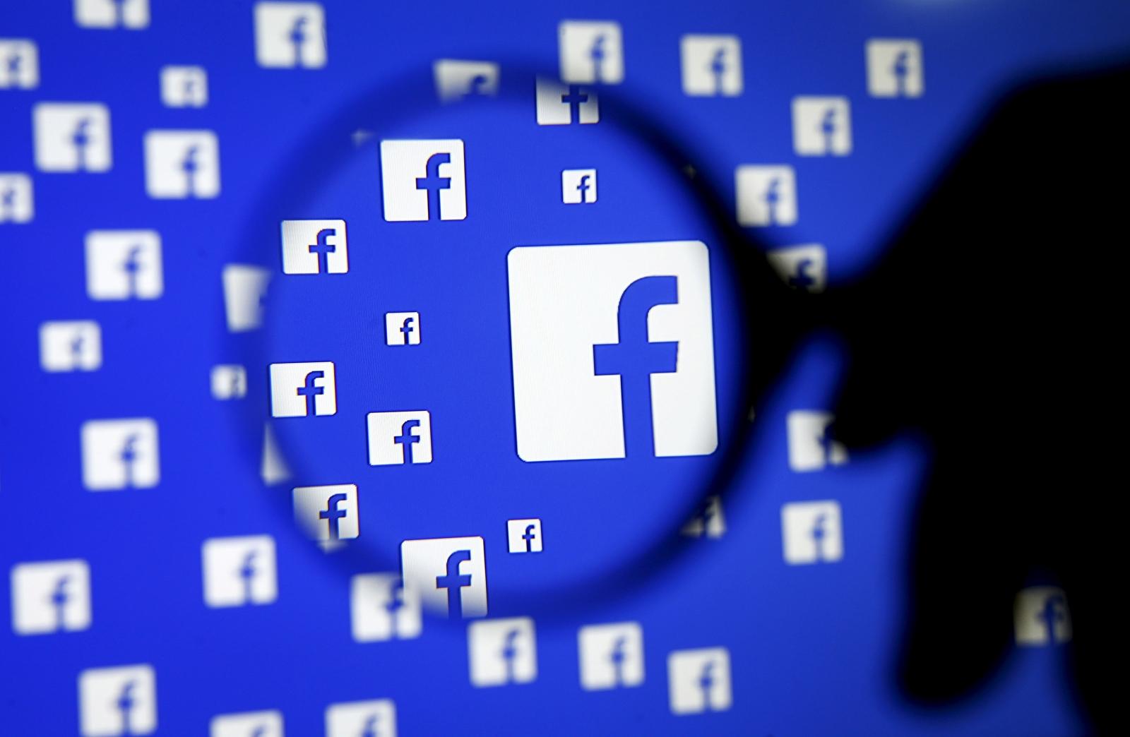 Facebook fake news reporting