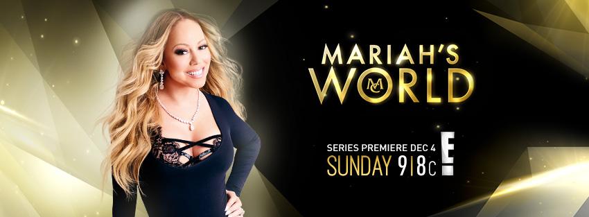 Mariah World premiere