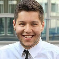 Max Kordek, CEO, Lisk