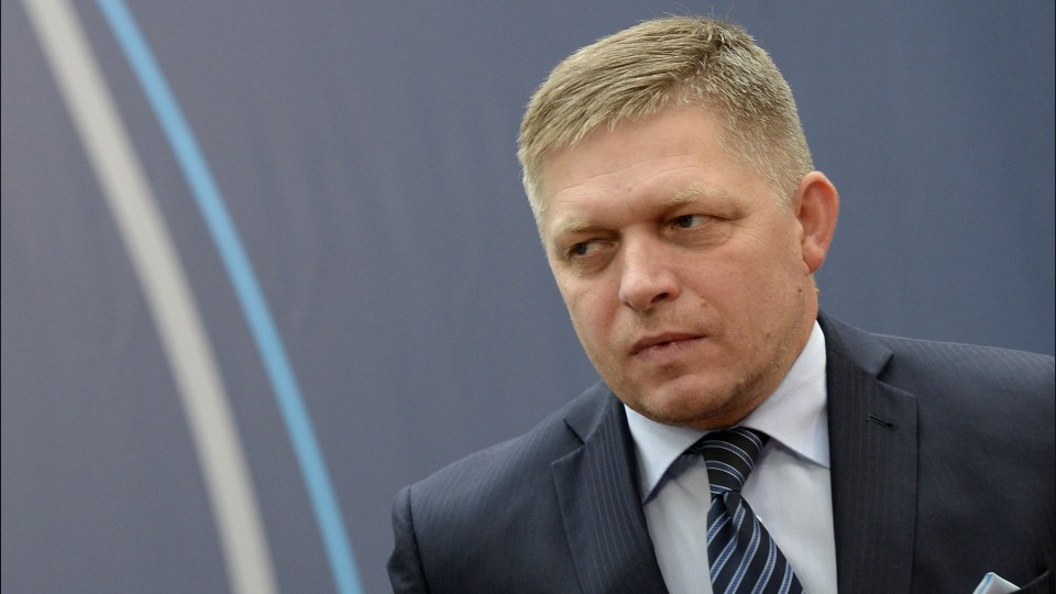 Slovakia passes law to ban Islam being registered as a religion