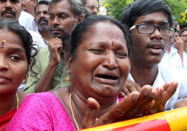Jayalalithaa health condition