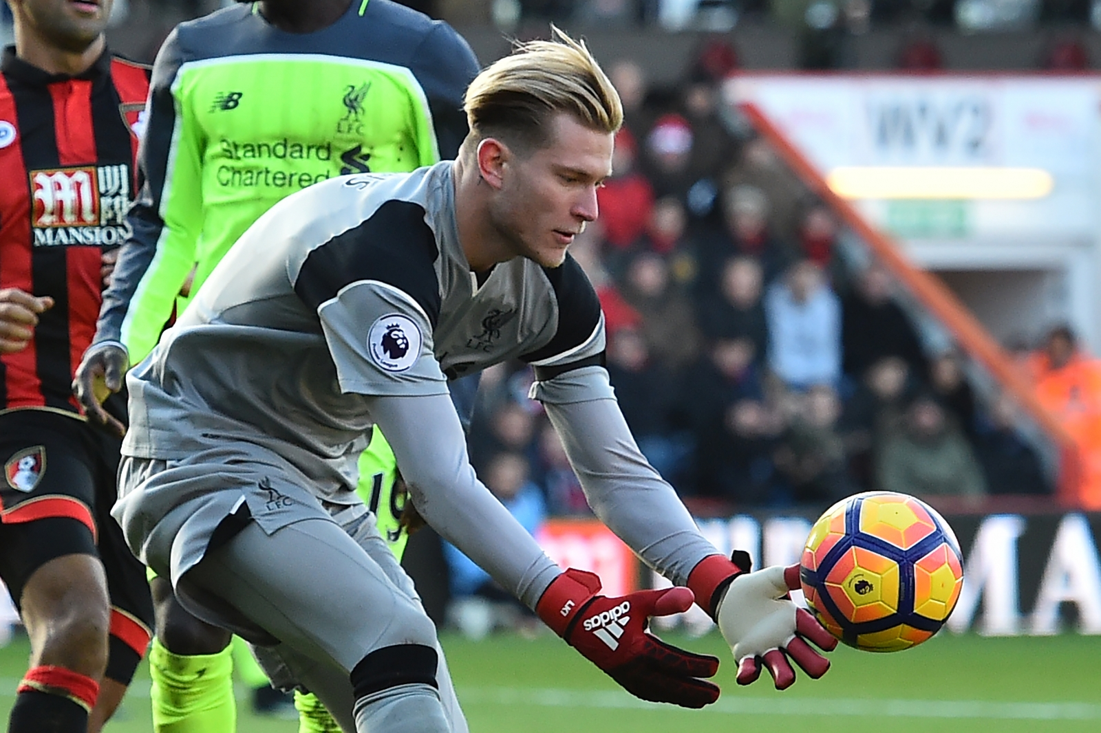 Liverpool concedes 3 late goals, loses 4-3 to Bournemouth