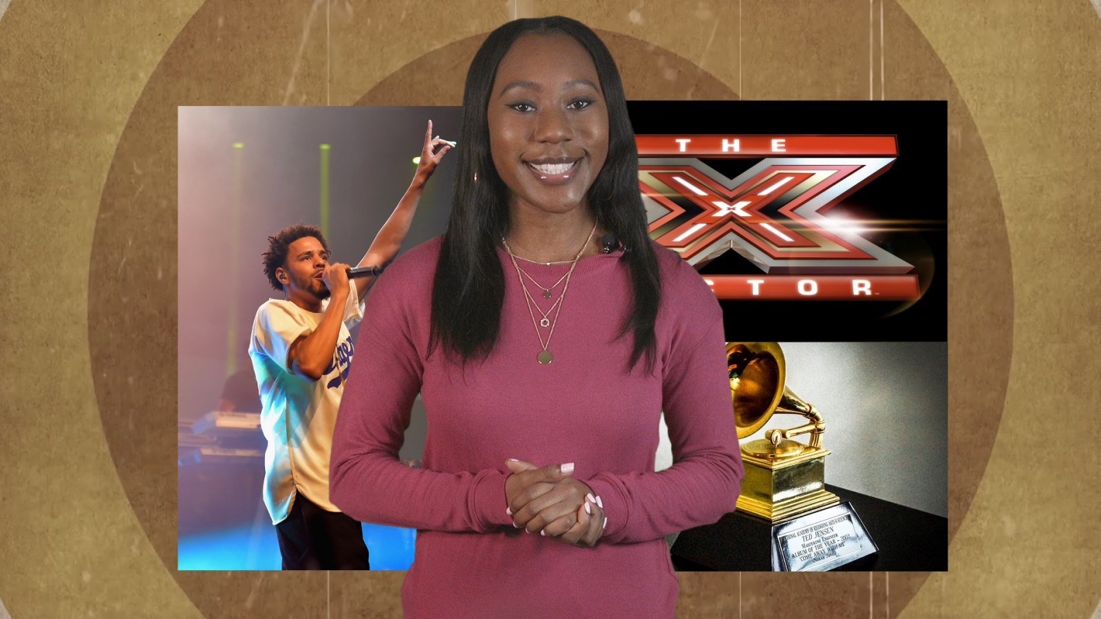Music Minute: Sam Smith X Factor snub, Grammy nominations revealed and J Cole releases new album