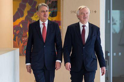 Hammond, Davis