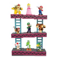 Nintendo Amiibo display stand