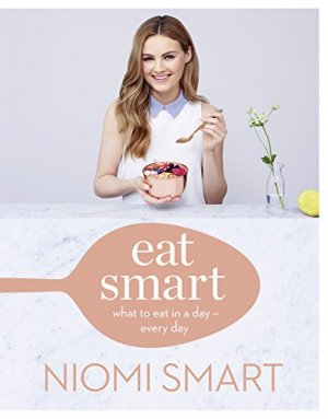 Niomi Smart Eat Smart book