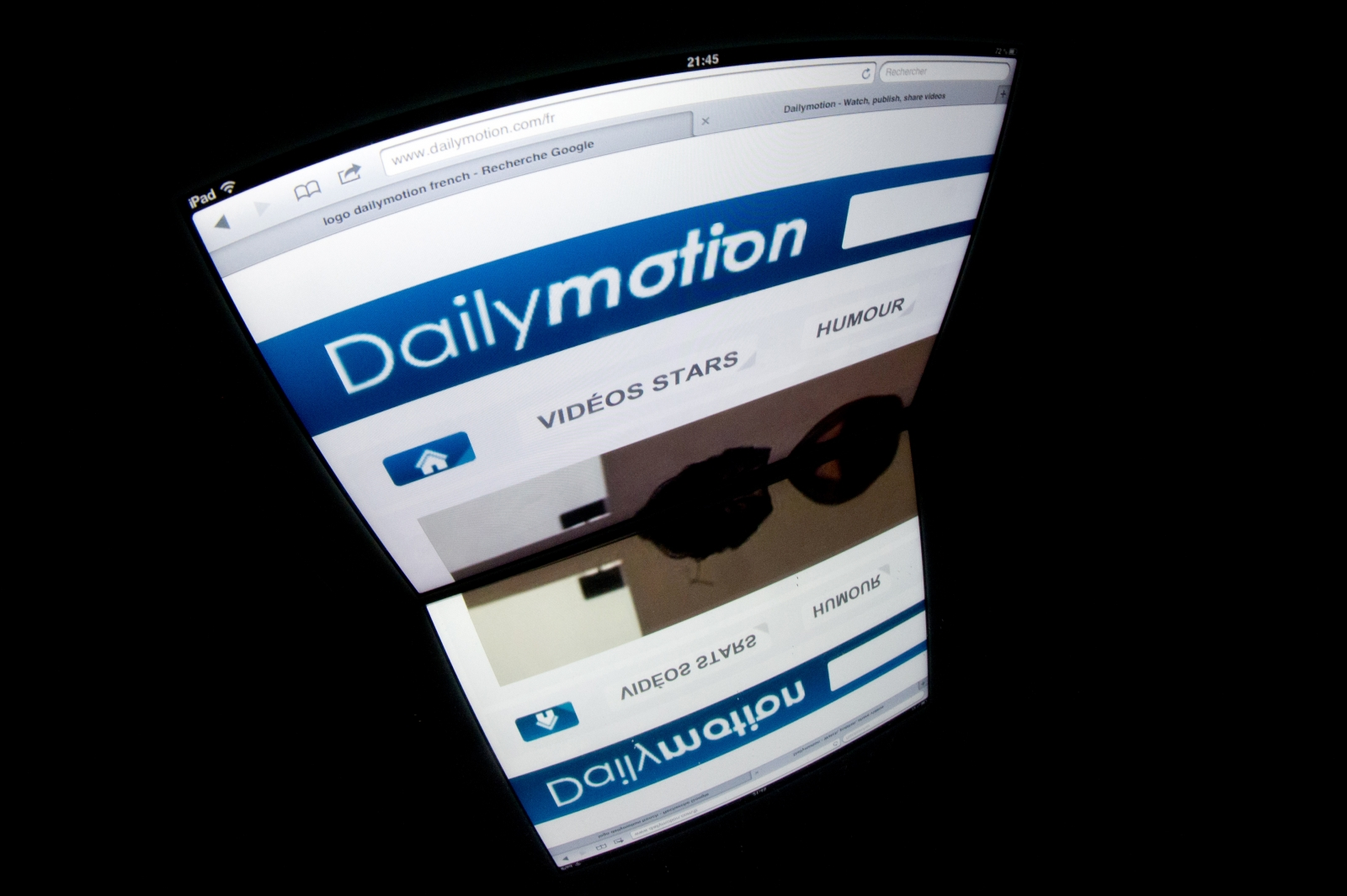 DailyMotion hack leaves over 85 million user accounts exposed