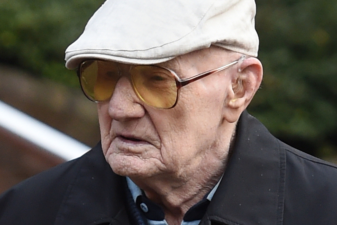 Ralph Clarke
