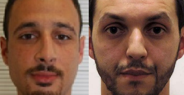 UK man found guilty in case linked to Brussels bomb suspect