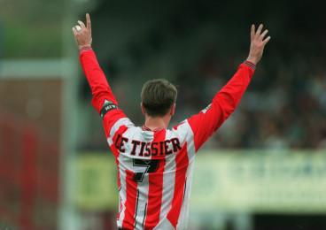Matt Le Tissier