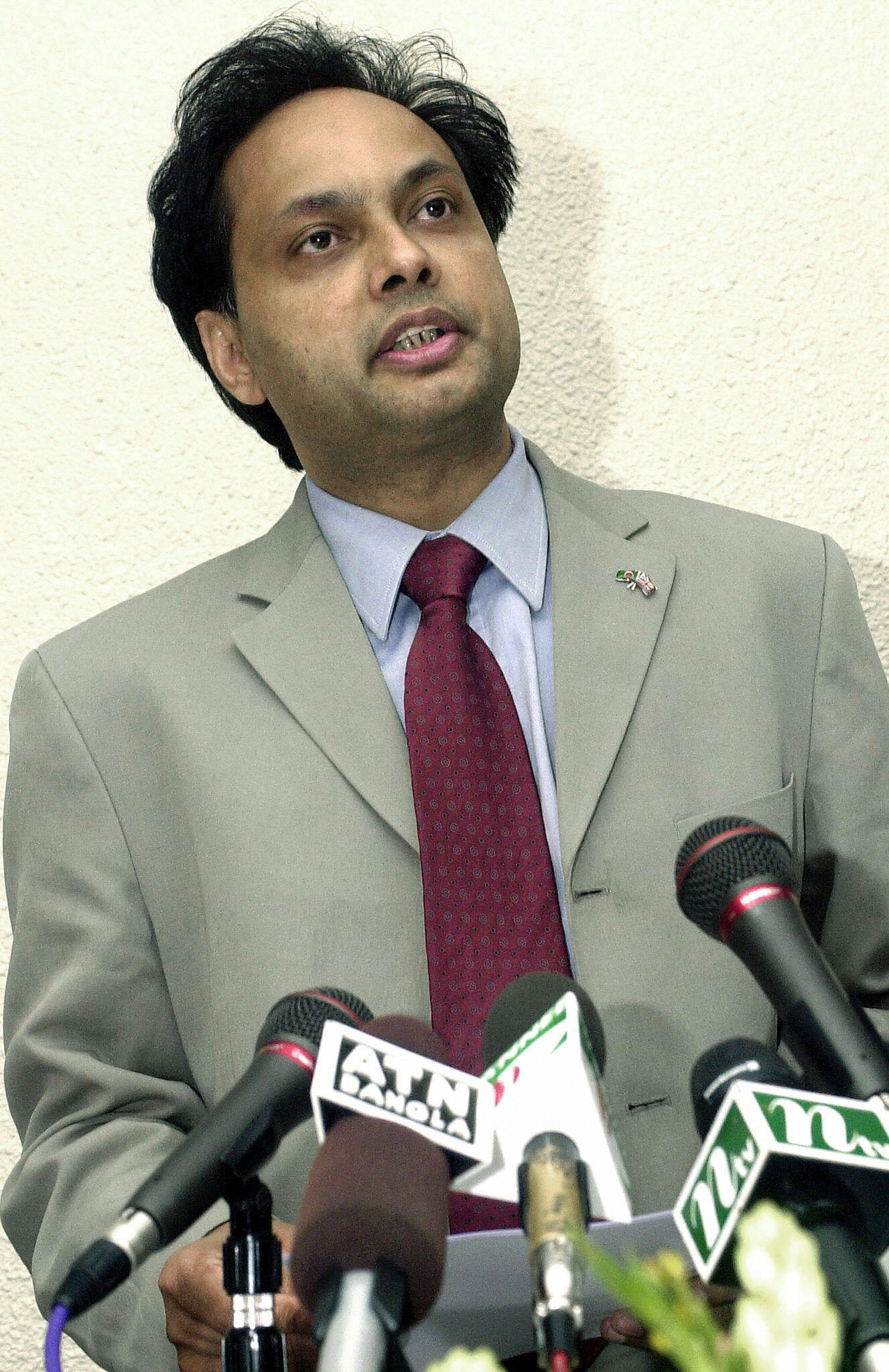 Bangladesh Supreme Court upholds death for 3 Huji militants over 2004 grenade attack on UK envoy