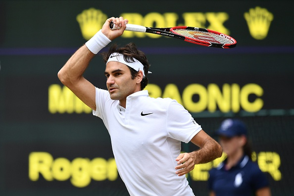 Problems Increase As Serena Williams, Roger Federer Pulls Out Of IPTL