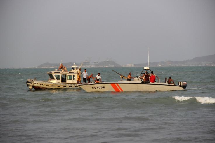 Yemen boat capsize