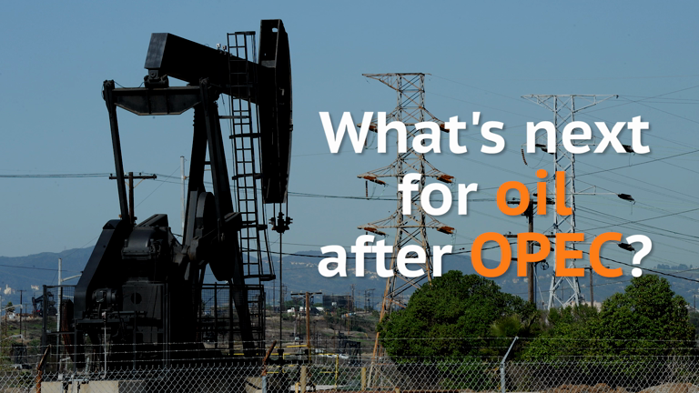 What is next for oil prices after OPEC?