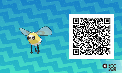 how to catch the qr code pokemon sun and moon