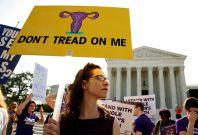 Abortion US