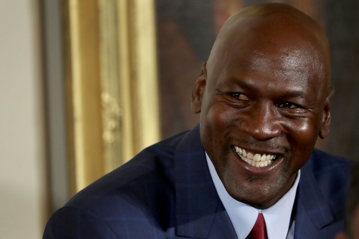 Michael Jordan weighs in on comparisons with LeBron James