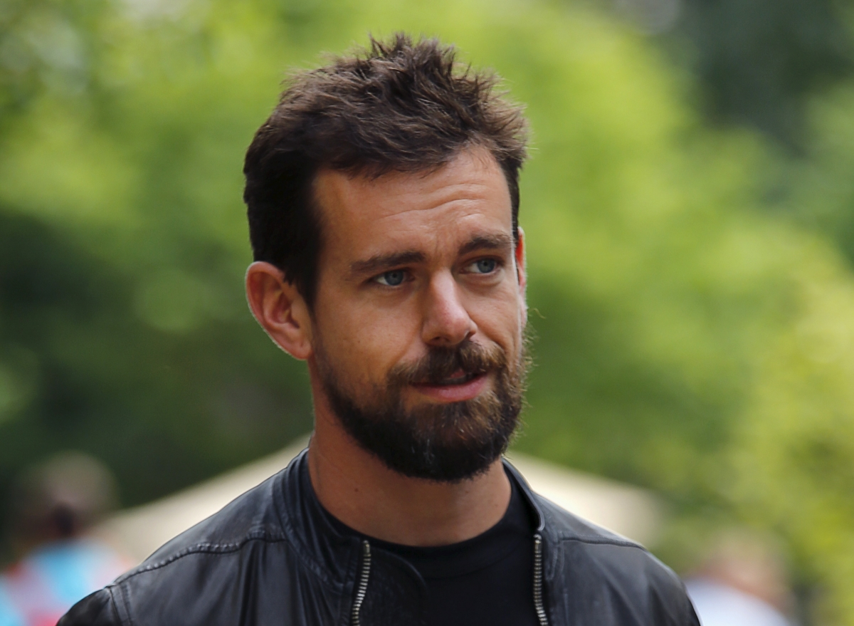 Jack Dorsey says he feels 'complicated' over Donald Trump tweeting