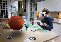 ZapBox mixed reality kickstarter