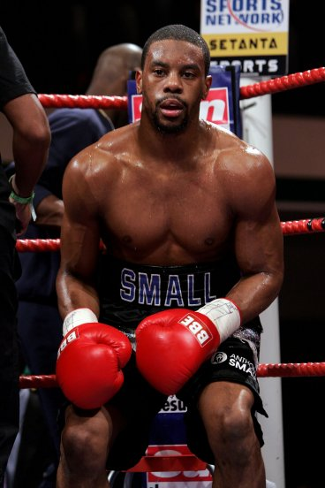 anthony small