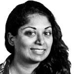 Sabrina Mahtani