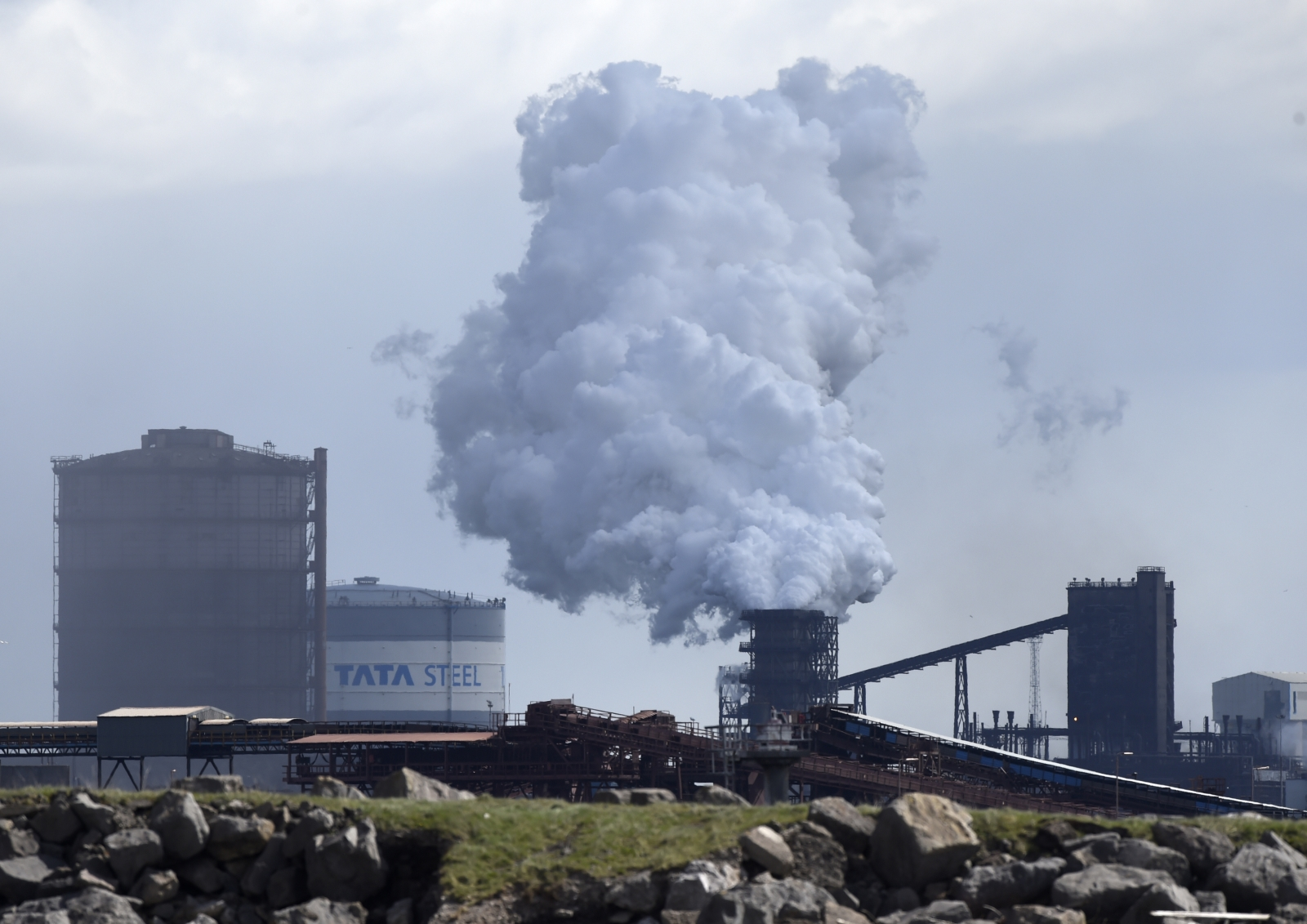 Tata Steel has to still overcome a few hurdles before it can save its Port Talbot plant, Pensions Regulator warns