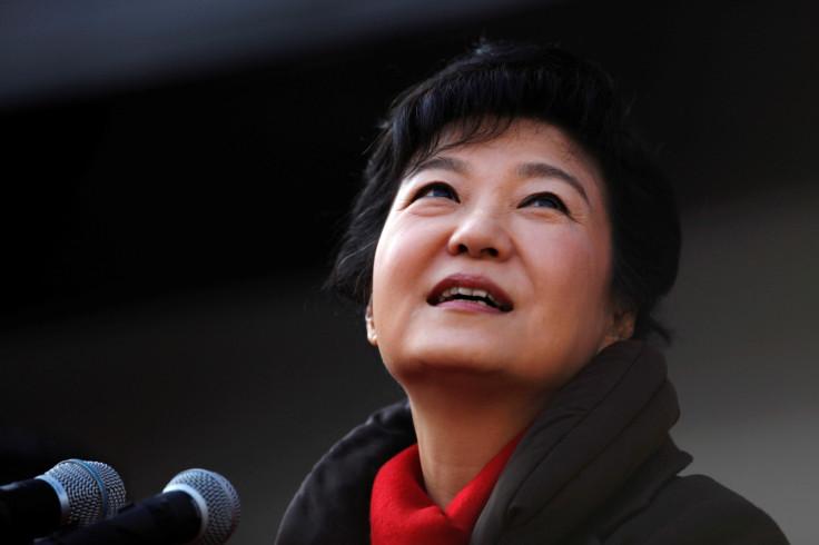 South Korea Parliament impeachment