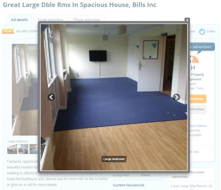 property guardians Ad Hoc Southampton