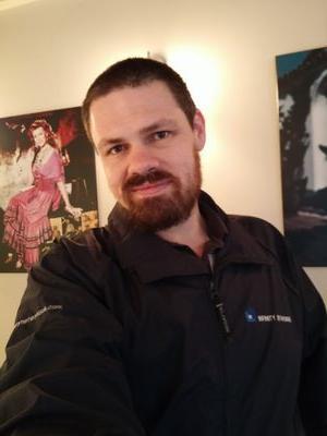 Rex Duis property guardian