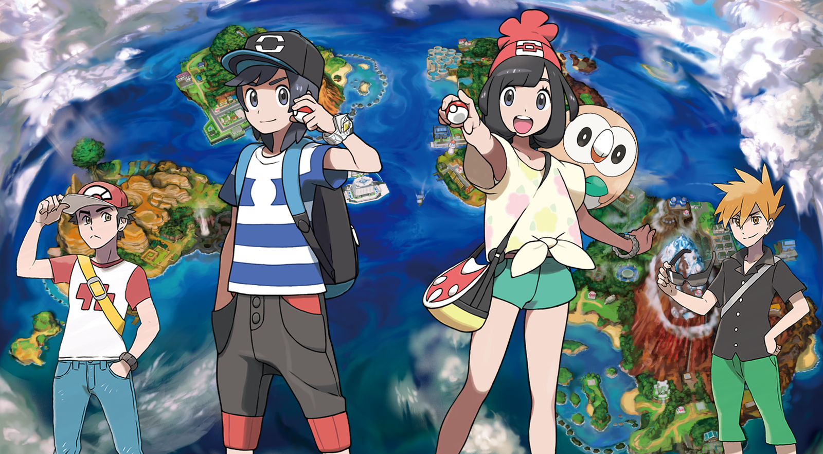 Pokemon Stars Nintendo Switch