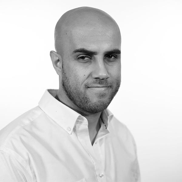 Tareq Haddad