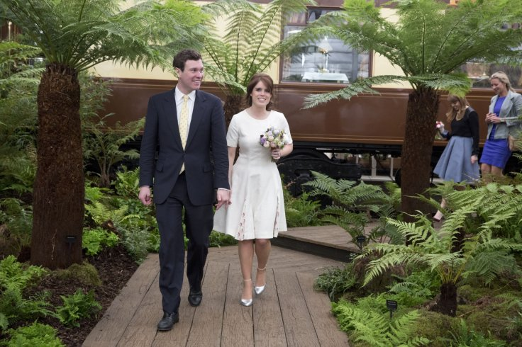 Who Is Jack Brooksbank Details About Former Waiter Who Is 39 Engaged 39 To Princess Eugenie