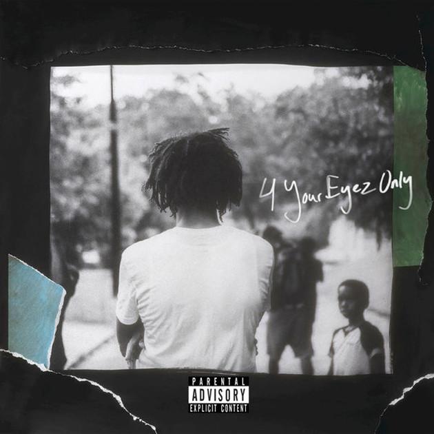 J Cole album
