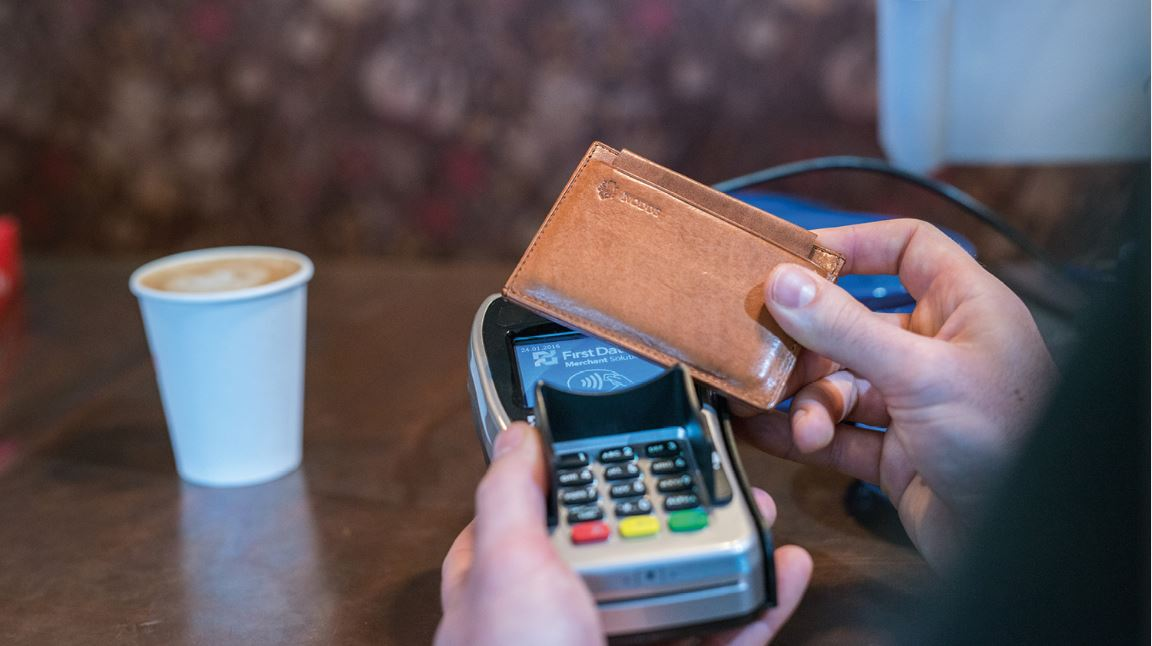 Nodus Compact Wallet