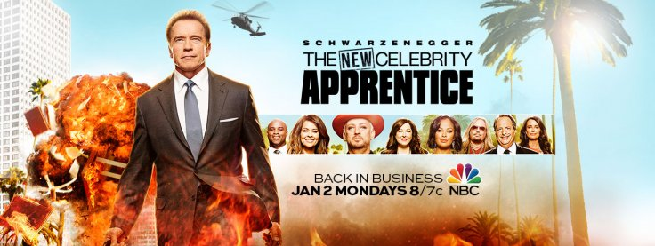 'Celebrity Apprentice' To Return In January – Deadline
