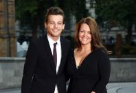 Louis Tomlinson and Johannah Deakin
