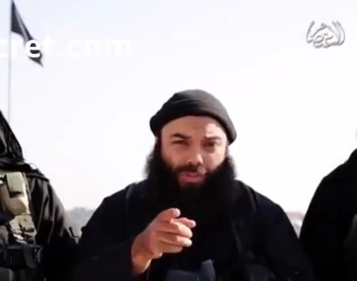 Boubaker al-Hakim