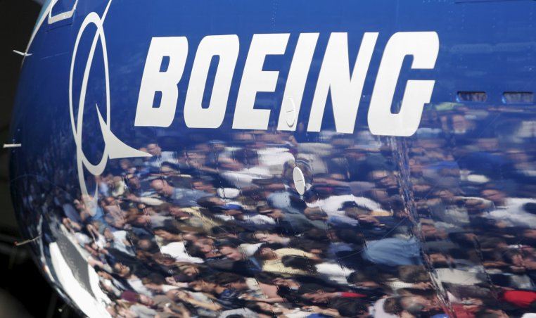 Boeing to supply Iran Air with 80 airplanes valued at $16.6bn at list prices