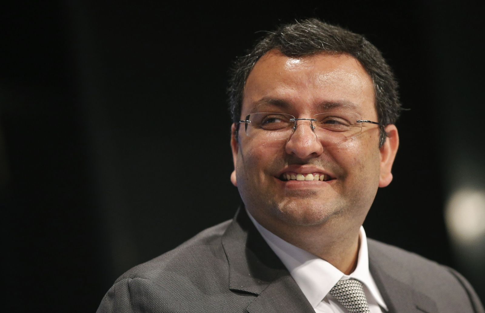 Cyrus Mistry Tata group