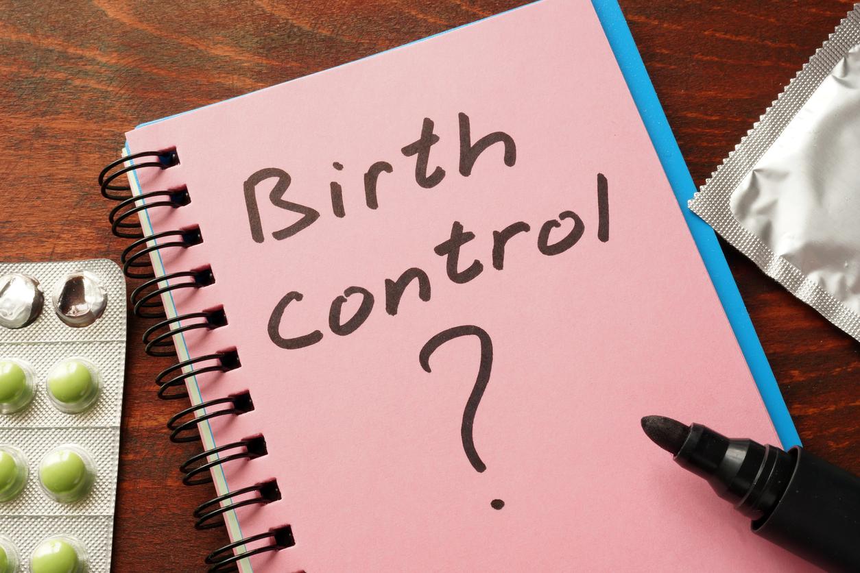 Bbc sexual health contraception