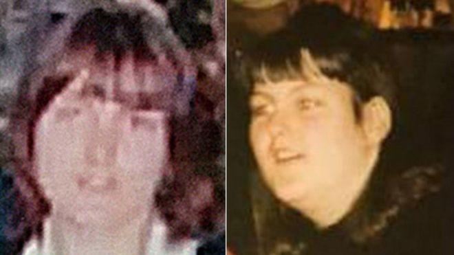 Margaret Fleming missing police scotland