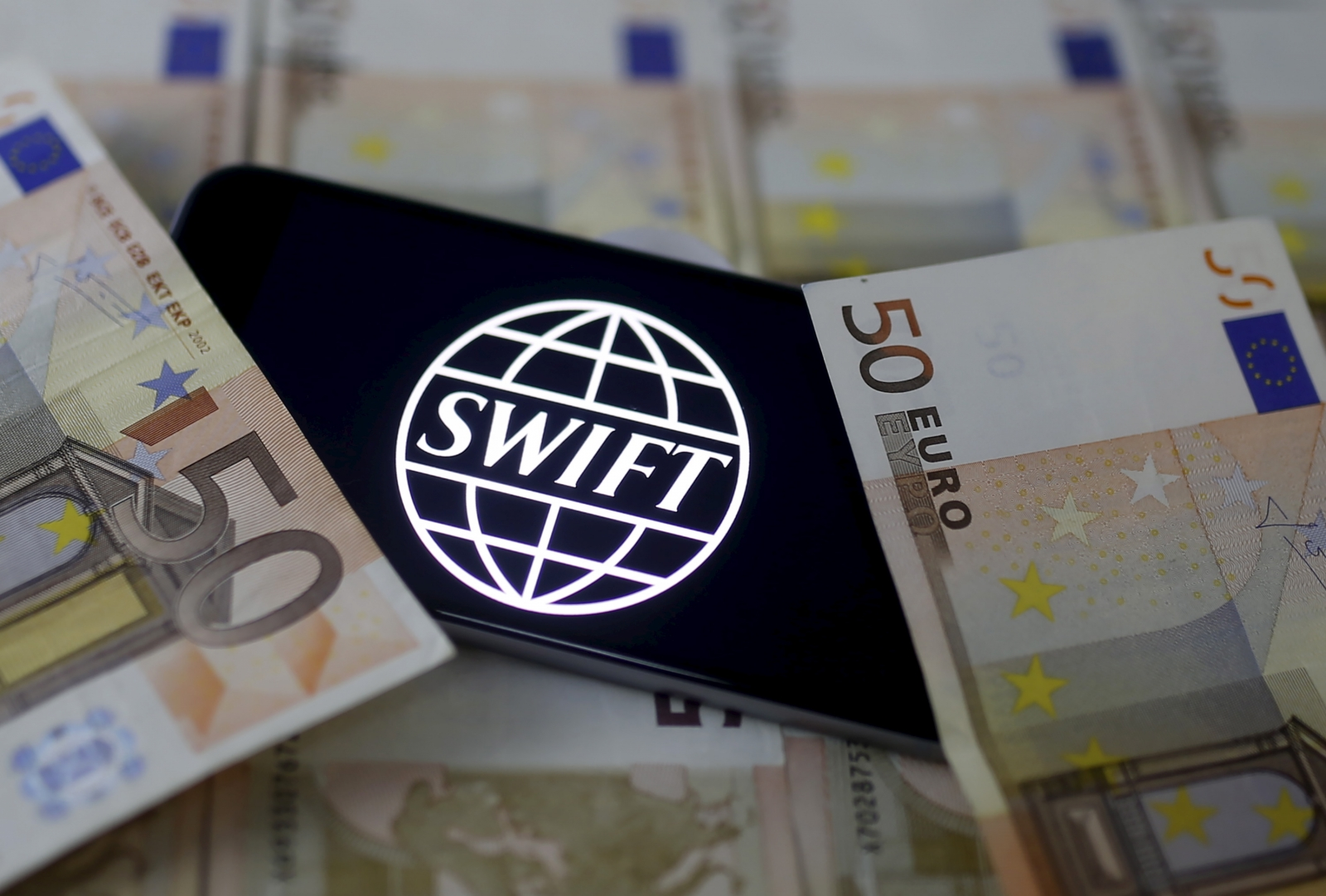 swift payments