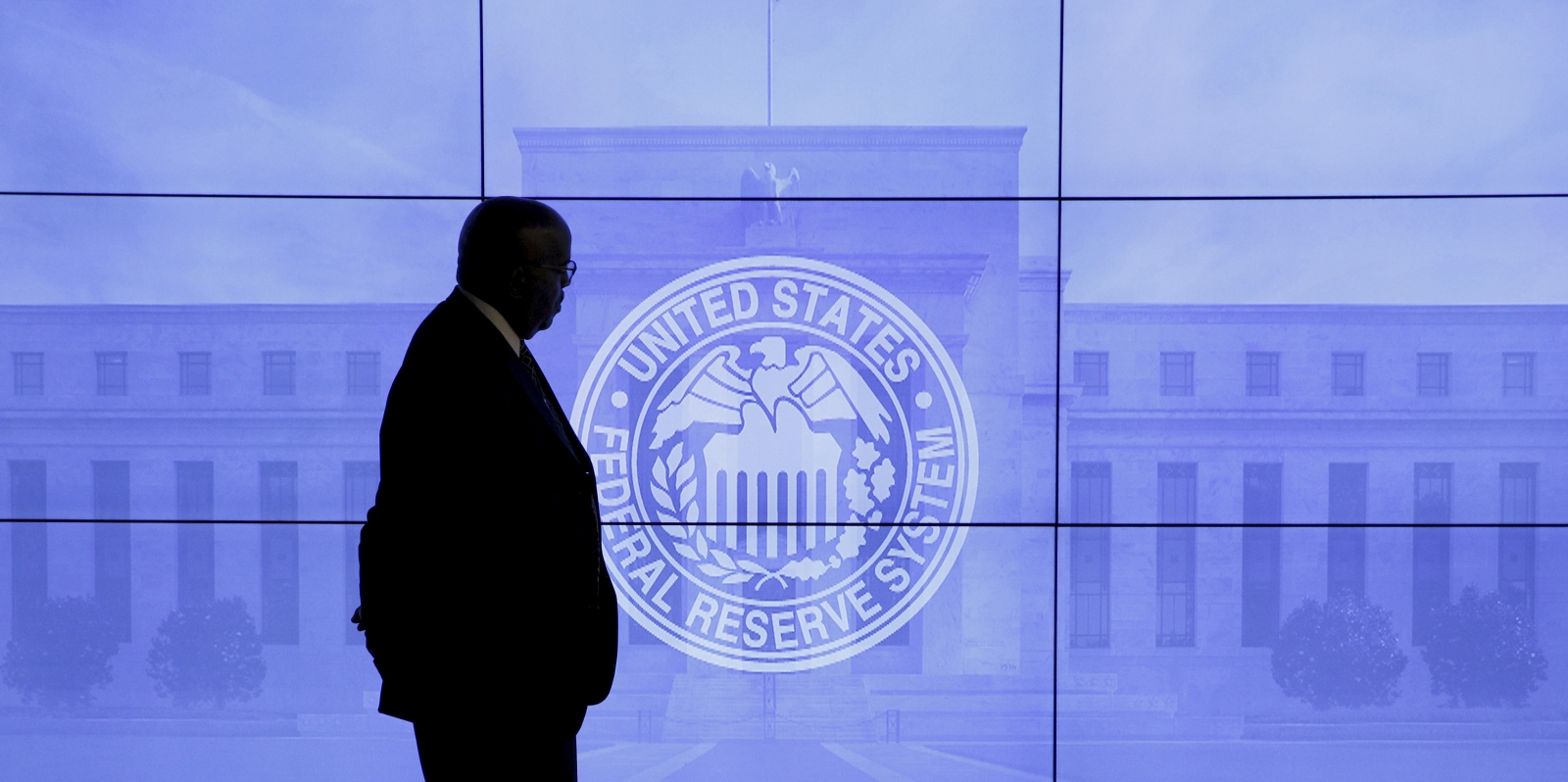 Asian markets trade mixed as investors await the outcome of the US Federal Reserve meeting