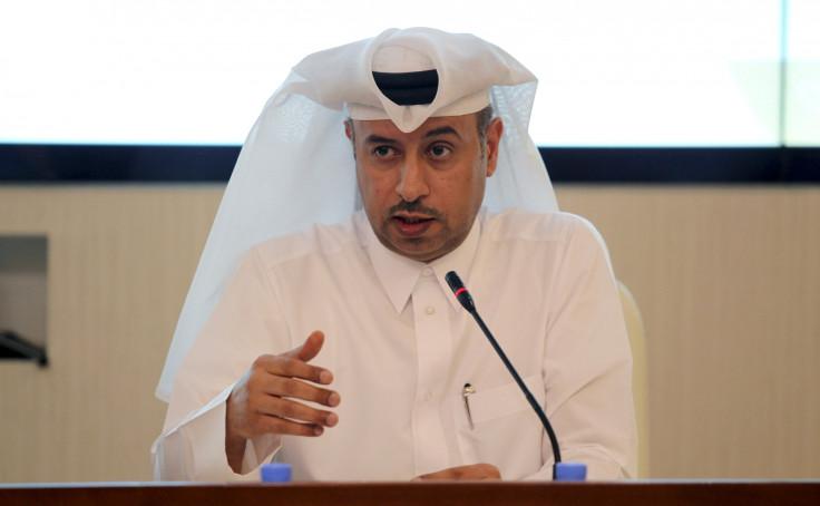 Qatar Labour minister